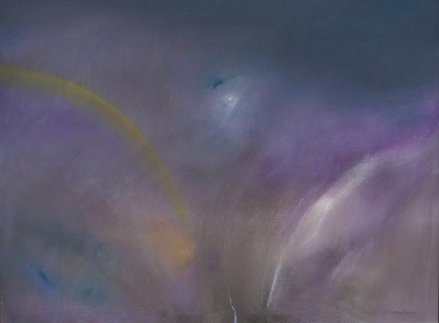 , 'Canyon Moon,' 2018, Ventana Fine Art