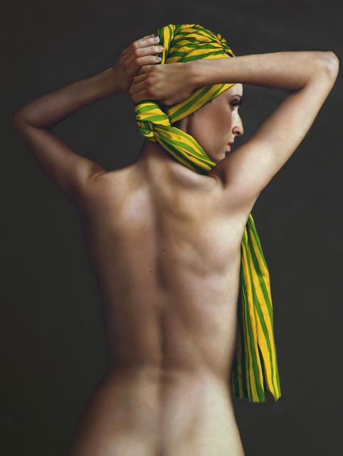 Bernardo Torrens, 'Diana VII', 2019, Louis K. Meisel Gallery