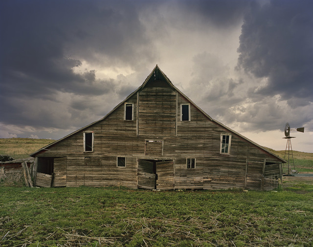 , 'Cash Meier Barn & Dirt Meridian Book,' 2012, Damiani
