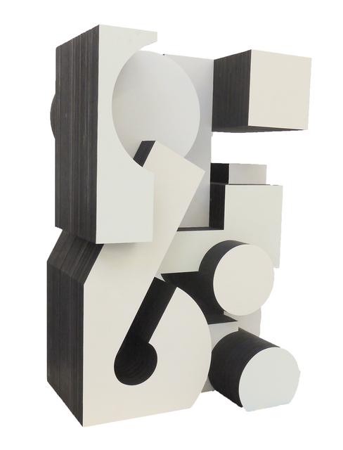 , 'Entonces,' 2017, Fabien Castanier Gallery