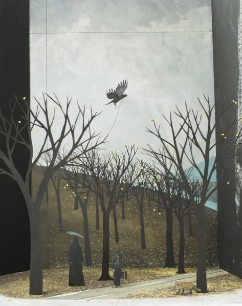 Paolo Ventura, 'Morte e Resurrezione #2, 04', 2018, Galerie XII