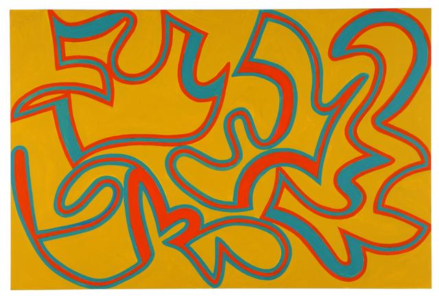 Howard Buchwald, 'Are They?', 2011, Nancy Hoffman Gallery