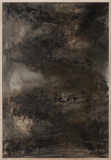 , '39 XXK,' 2017, Acid Gallery