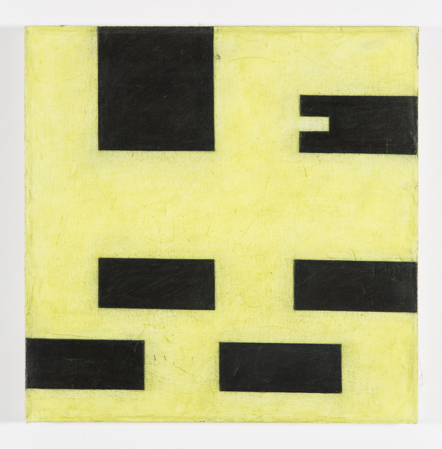 , 'LESS,' 2011, Nina Johnson