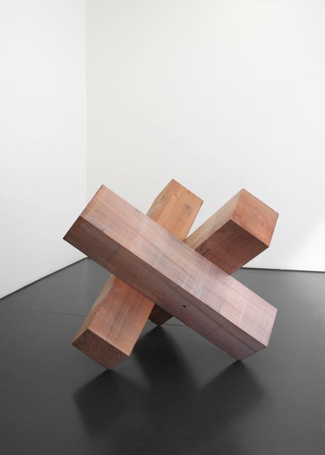 , 'Matrice,' 2016, Galerie Laurence Bernard