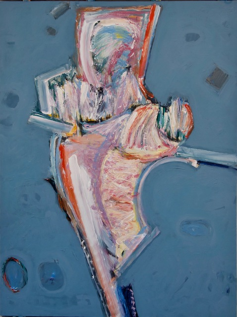 , 'Fugue,' 2018, Joshua Tree Art Gallery