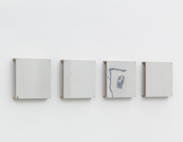 Bernhard Hosa, 'REAL MEASURE', 2014, The Office