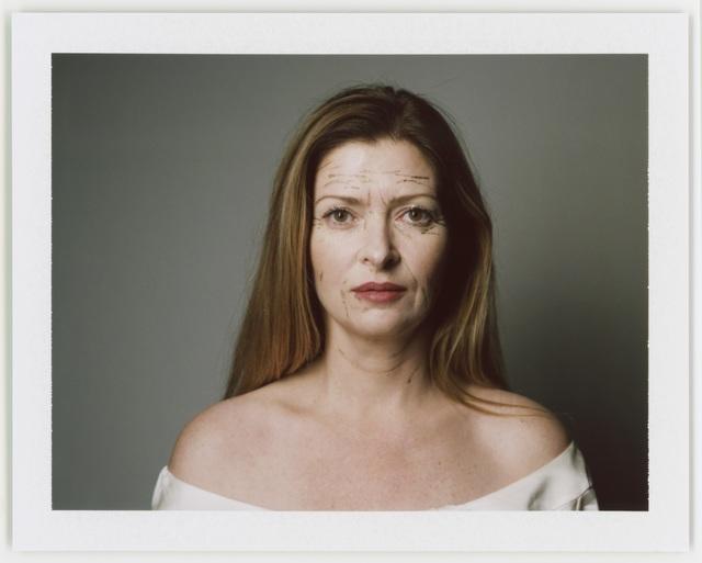 , 'Polaroid 06,' 2018, Raffaella De Chirico