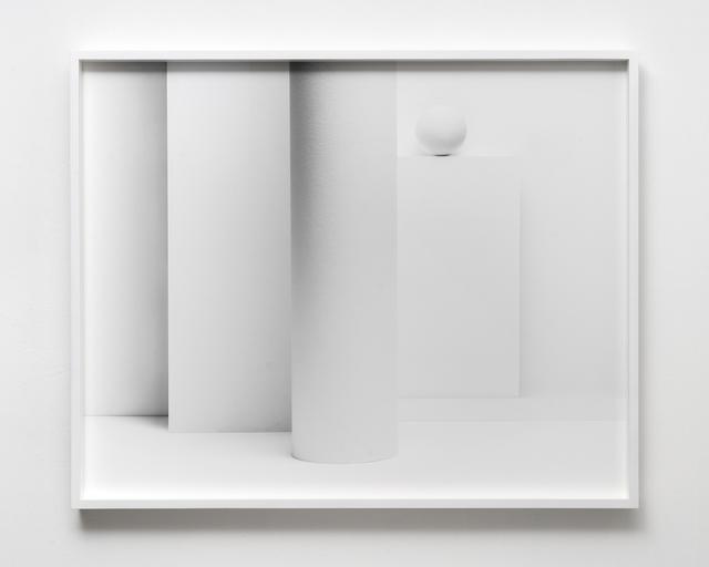 , 'Hard to See,' 2018, Rosenfeld Gallery