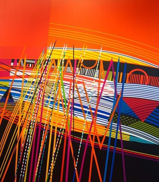 , 'Highveld Hotveld 2,' , The Melrose Gallery