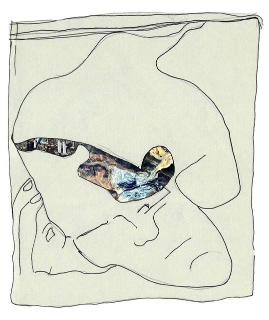 , 'Mega Thought Istanbul,' 2014, Galeri Mana