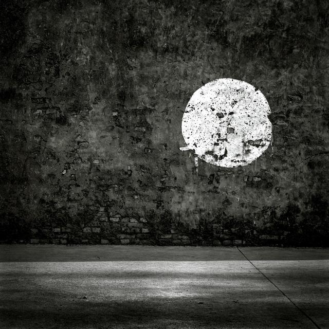 , '情緒地景-圓 Seeing and Construction-Circle,' 2005, POCKET FINE ARTS