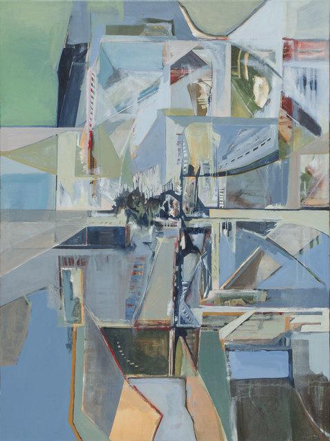 , 'Insight IV,' 2016, Owen Contemporary