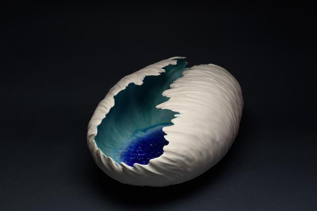 Irina Salmina, 'Cocoon shell', 2019, Kunzt Gallery