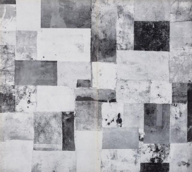 Nuvolo, 'Solo exhibition', 1958, Finarte