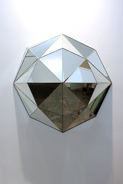 , 'Centering Device #4,' 2011, Catharine Clark Gallery