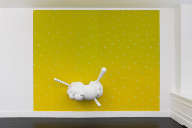 , 'Explosion,' 2015, Sandra Gering Inc