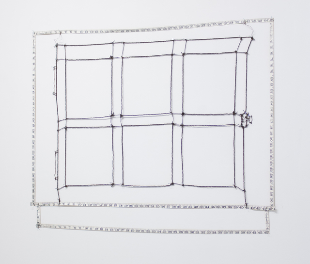 , 'Window,' 1974, Eric Firestone Gallery