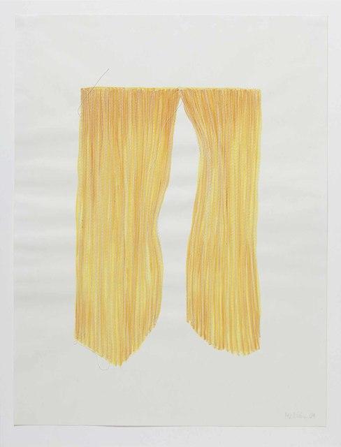 , 'Tomboy,' 2001, Barbara Gross