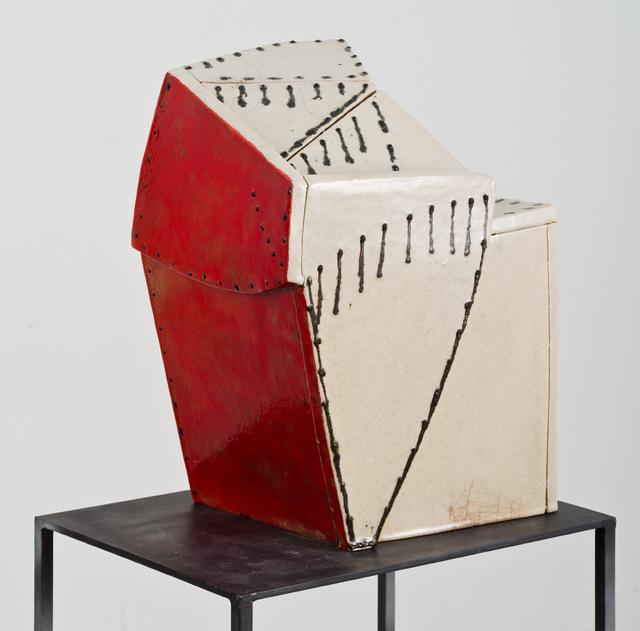Catherine Lee, 'Down Cubic', 2013, Lora Reynolds Gallery