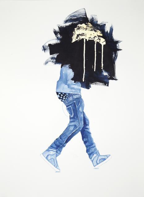 Michi Meko, 'Hard Wear', 2014, Alan Avery Art Company