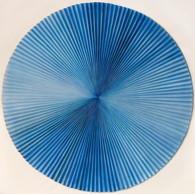 , 'Flux,' 2016, Galerie Kandlhofer