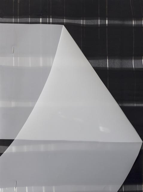 , 'Fold #2,' , Robischon Gallery