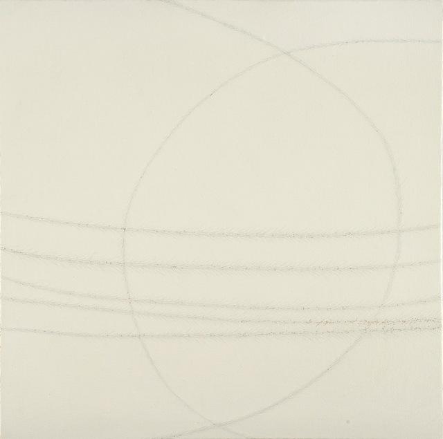 , 'Piano orizzontale 6,' 2003, Galleria il Ponte
