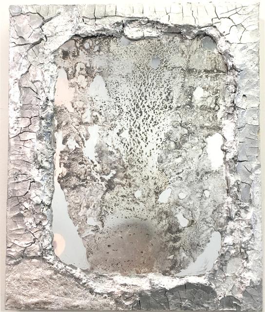 , 'Mirror painting series no.8,' 2016, Amos Eno Gallery