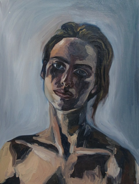 , 'Self Portrait 02-17-15,' 2015, Catherine Ahnell Gallery