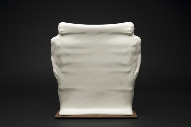 , 'Ultima Thule,' 2010, Hieronymus