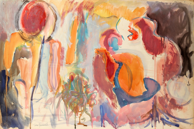 , 'Untitled,' ca. 1970, Benjaman Gallery Group