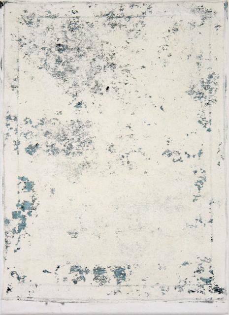 , 'wäsche 3,' 2015, galerie burster