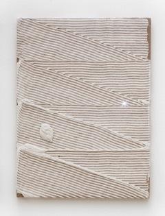 , 'Rakes 5,' 2016, Galerie Juliètte Jongma