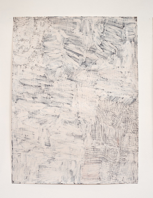 , 'Djorra (paper) 10,' 2014, Roslyn Oxley9 Gallery