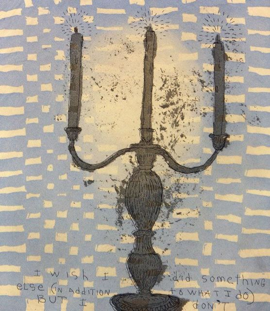 , 'I Wish,' 2011, Jane Lombard Gallery