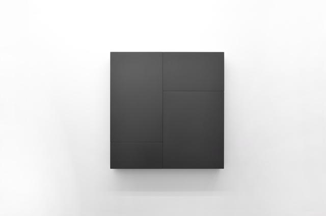 Julia Mangold, 'Untitled 2012 - 006', 2012, Bartha Contemporary