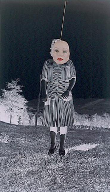 , 'He dejado abiertas las contraventanas,' 2003, Mario Mauroner Contemporary Art Salzburg-Vienna