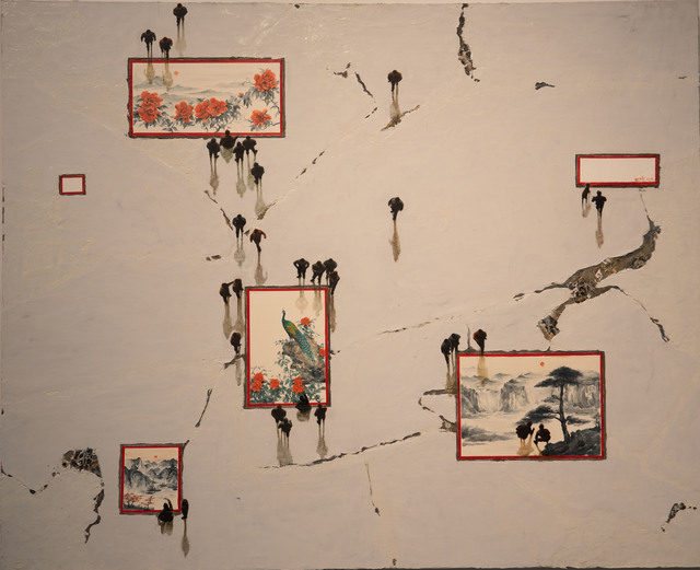 , 'A Quiet Place 5,' 2018, Art+ Shanghai Gallery