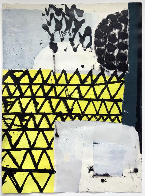 , 'Binary Range,' 2017, Mini Galerie