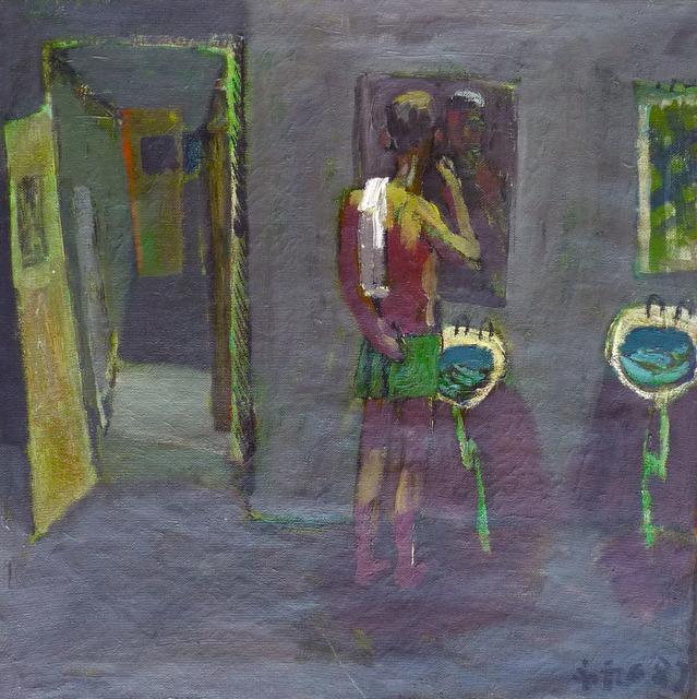 , 'Xiaowei No. 5 Dormitory,' 1986, Tang Contemporary Art