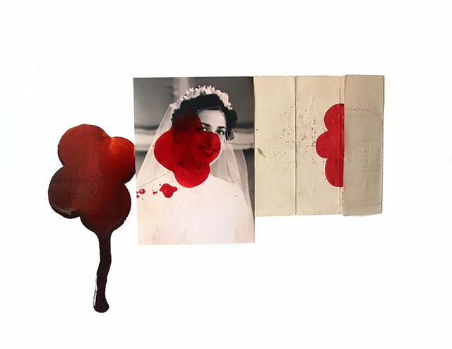 Amina Benbouchta, 'La Pourpre - est deux fois à la mode', 2014, Sabrina Amrani