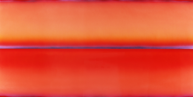 , 'Norte Fuego,' 2017, William Turner Gallery