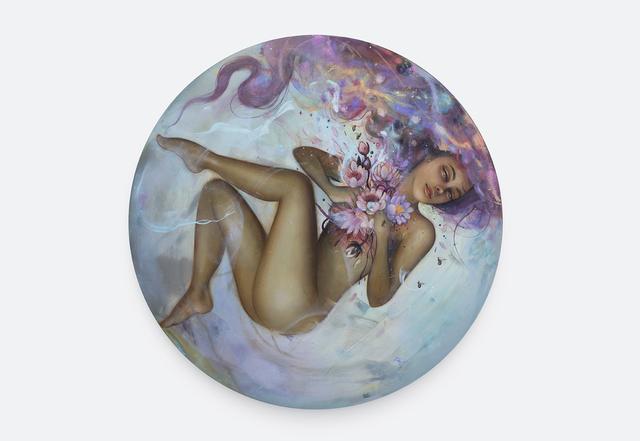 , 'To Bloom,' 2018, Spoke Art
