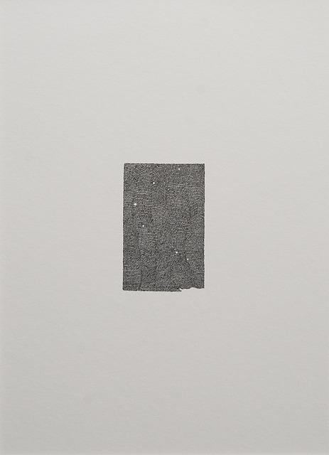 , 'Forming Spaces III,' 2018, Sabrina Amrani