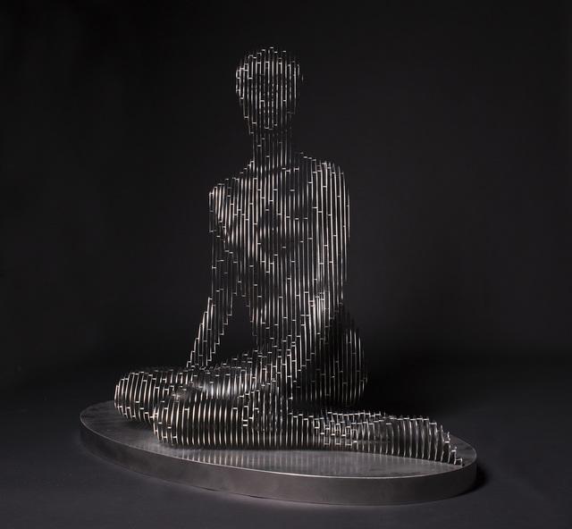 , 'Annabelle,' 2019, International Sculpture Center