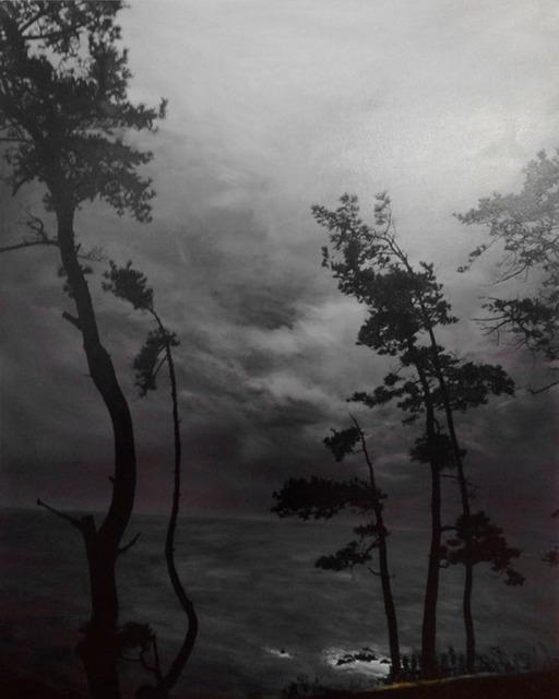 , 'Pine,' 2013, Gallery Ihn