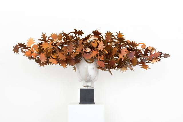 , 'Fiore III,' 2017, Beck & Eggeling