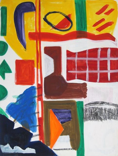 , 'Untitled #59,' , Tibor de Nagy