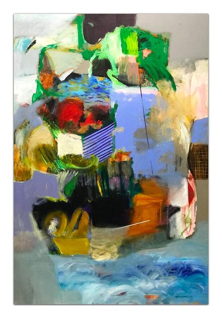 , 'Abstract 17,' , Avran Fine Art